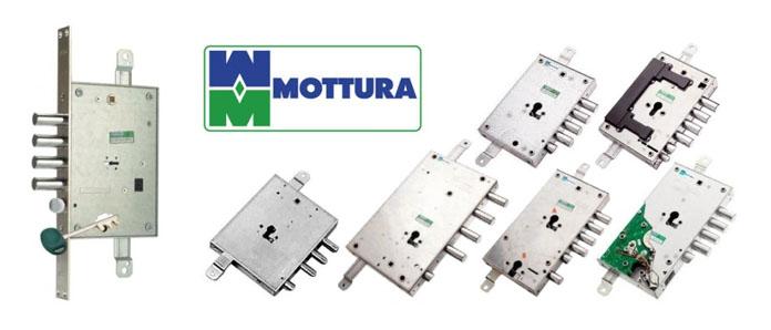 Mottura termékek felszerelése vagy kinyitása szakszerűen