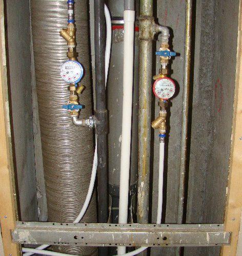 A vízvezetékszerelő Budapest egyik legkeresettebb szakembere!