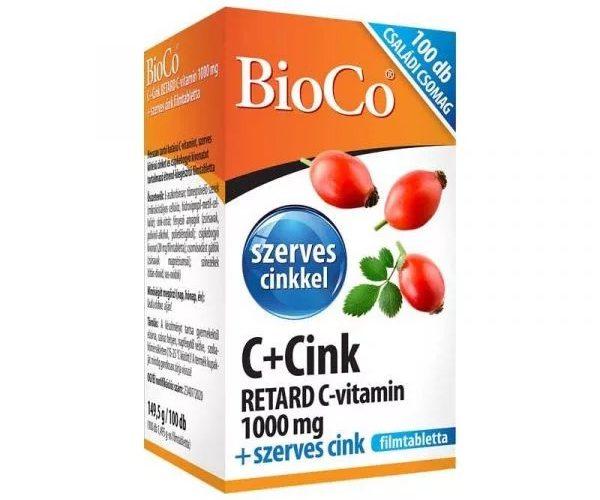 bioco c vitamin